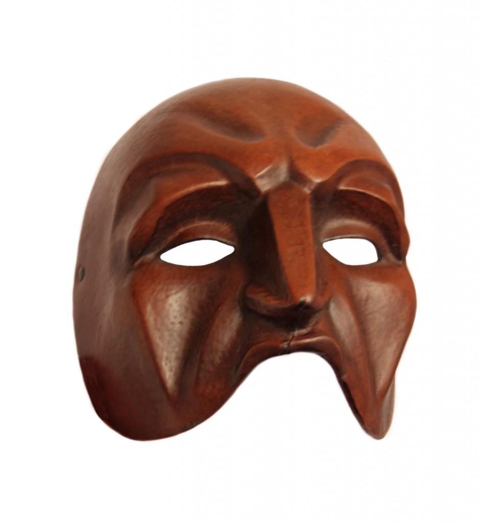 sartori mask presentation