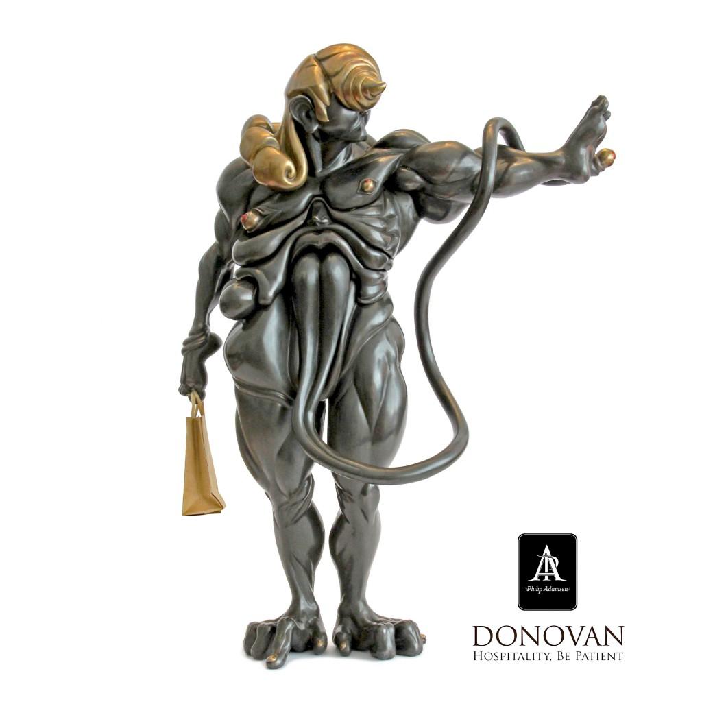 donovan breakdown state 1 stoic