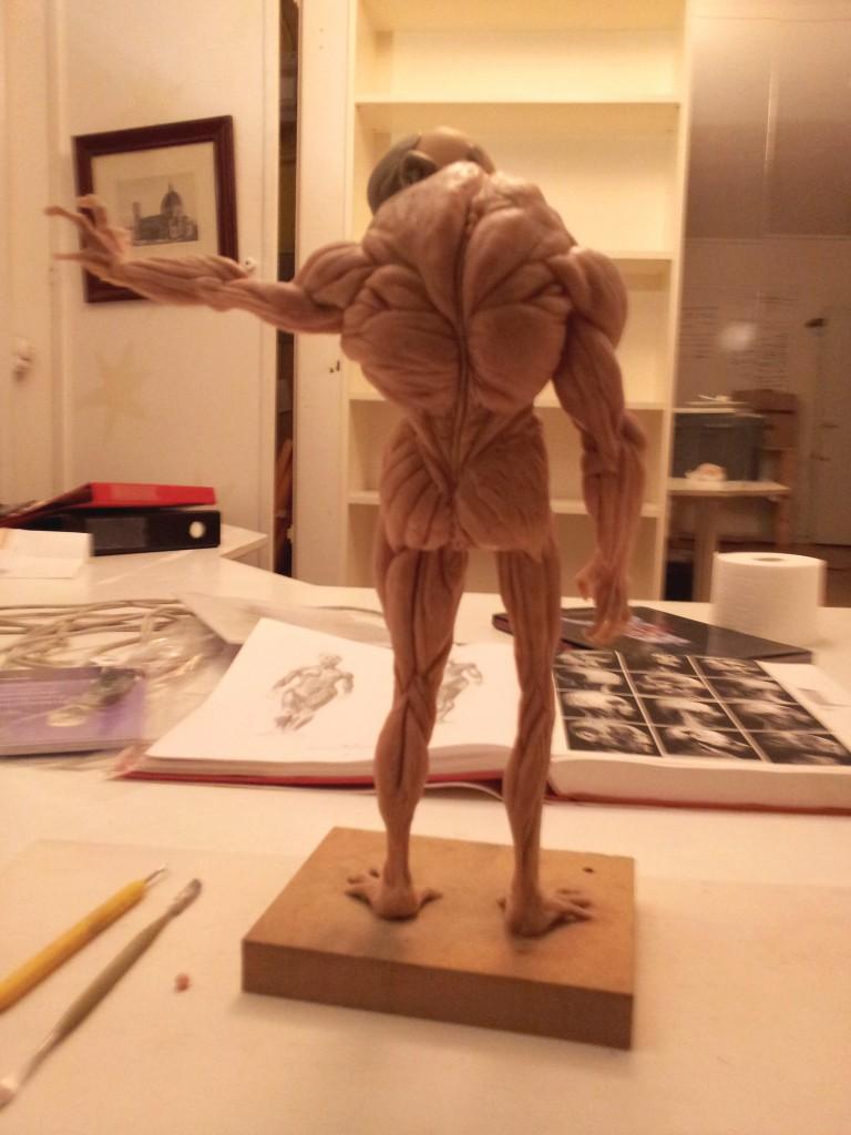 donovan process - sculpey 04