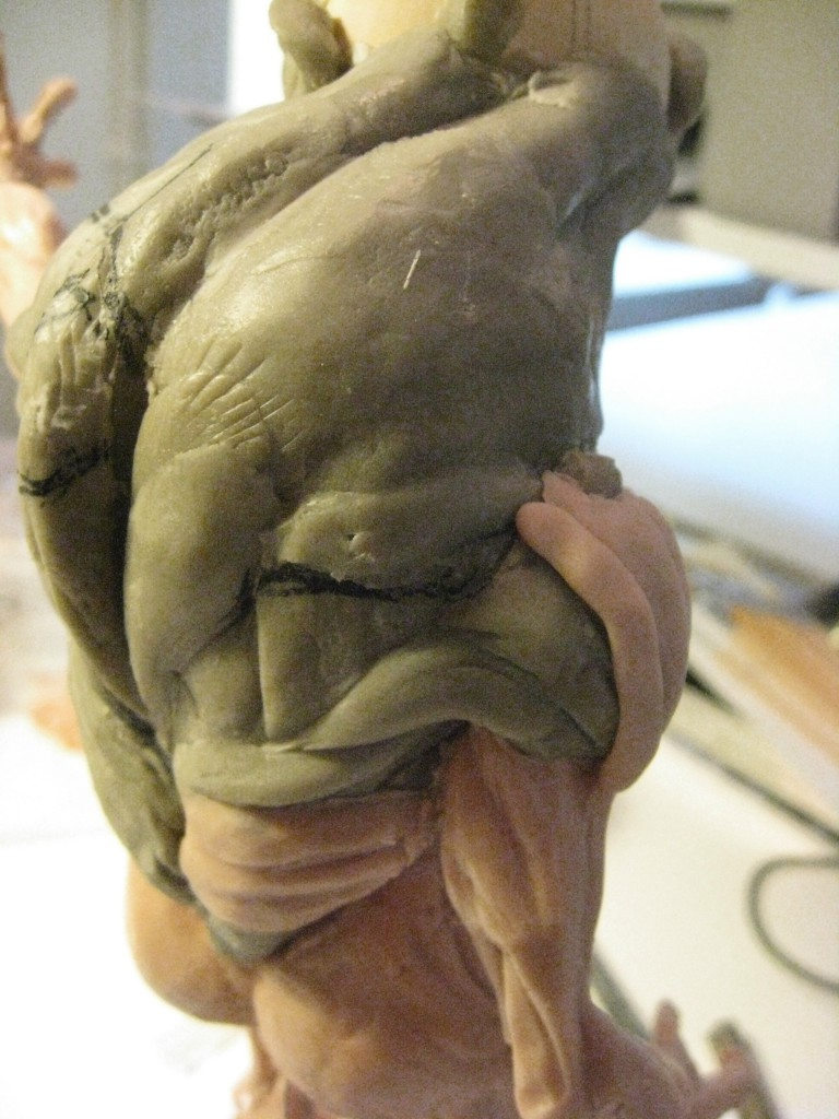donovan process - sculpey 05